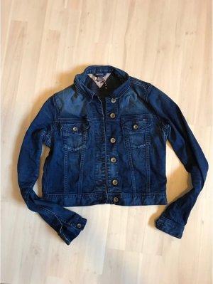 Jeans Kurzjacke von Tommy Hilfiger