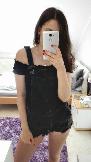 Jeans Latzhose von H&M gr.38