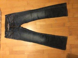 Jeans Le Temps Des Cerises Größe 29