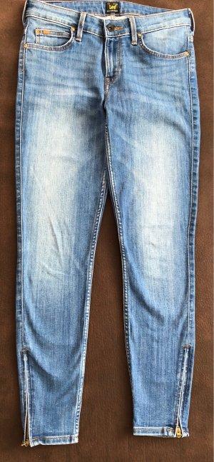 Jeans Lee Gr. W 28,L 32