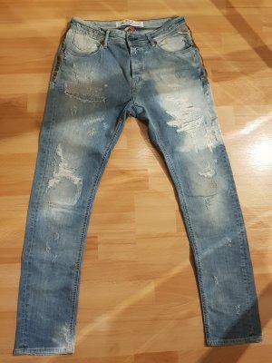 Jeans Leena von Replay