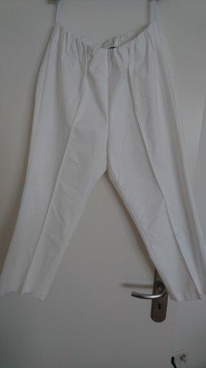 Jeans Leggings in weiß zu verkaufen