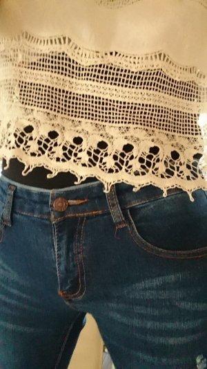 """Jeans """"Lesara"""" Größe 36***sehr schönes Blau***TOP Zustand***wie neu"""