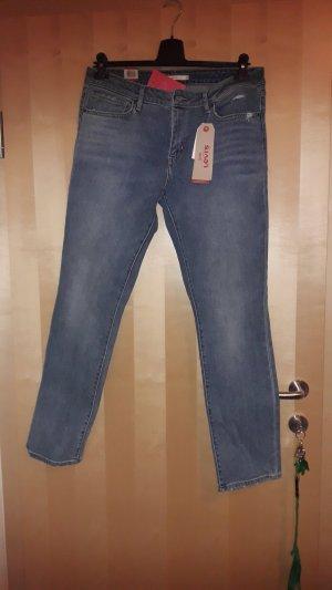 Jeans Levi's 712 Slim W33 L32