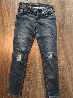 Jeans Levi's, destroyed