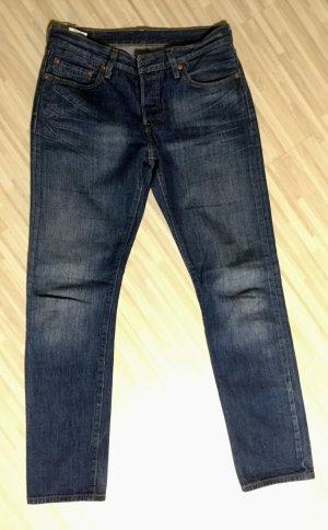 Levi's Pantalon bleu