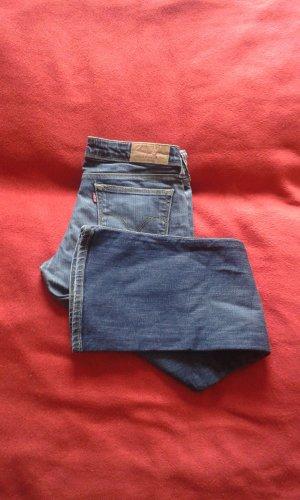 Jeans Levis 572 Bootcut 31x32