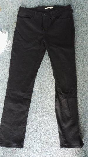 Jeans Levis 712 Slim, Gr. 31/32
