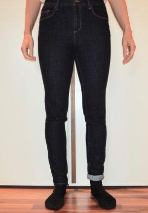 Liu jo Skinny Jeans dark blue