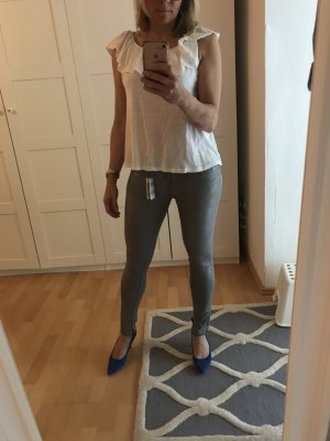 Jeans Liu Jo metallic skinny supersexy supercomfy Sienna Miller