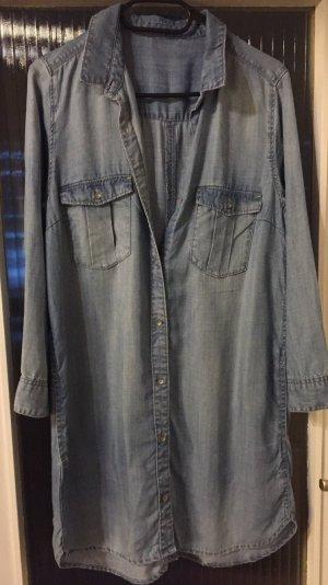 Jeans Longbluse