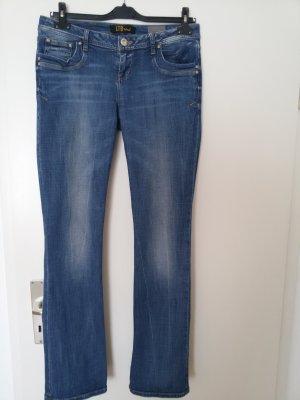 Jeans LTB Gr. 31/ 34