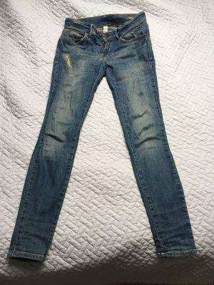 Jeans Mango Größe 34