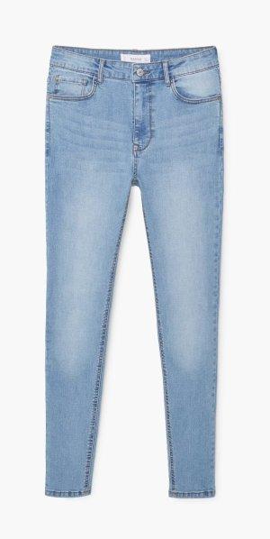 Jeans Mango Noa blau neu
