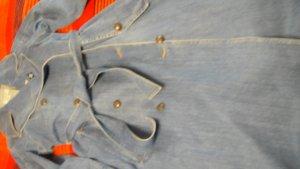Jeans Mantel original TOMMY HILFIGER - GIGI HADID