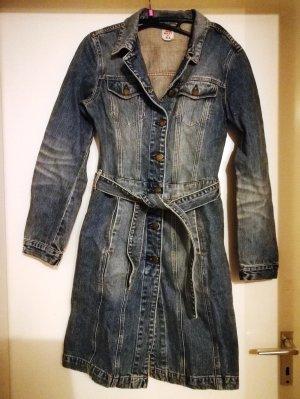 Jeans-Mantel von Miss Sixty Gr. L