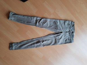 Marc O'Polo Jeans slim gris brun