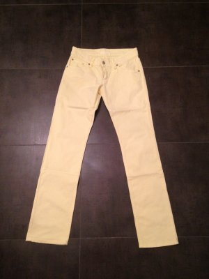 Jeans Marco Polo gelb