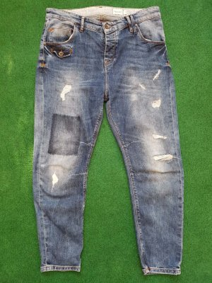 Jeans Mark O `Polo Boyfreiend  Hose