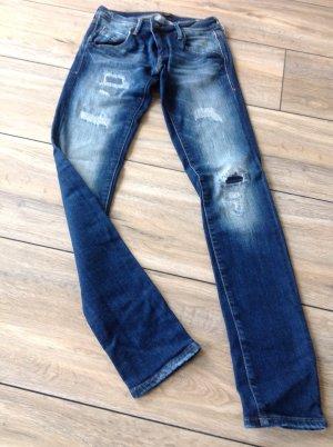 Jeans Mavi Löw-rise super skinny