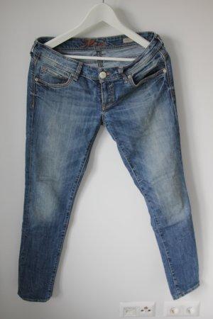Jeans Mavi Slim skinny Serena 30