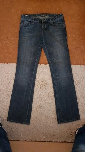 Jeans, Mavi W30/34