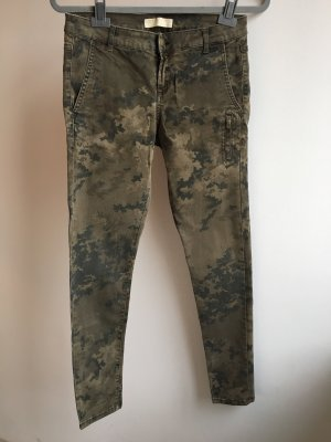 Zara Jeans multicolored