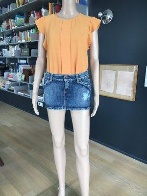 Jeans-Mini