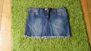 Jeans Mini in der Größe 38