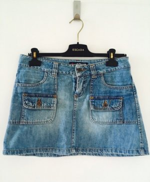 Jeans Mini Rock - Gr. 34