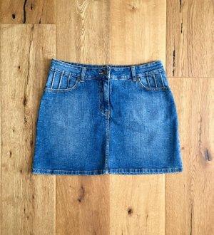 Jeans Mini Rock NEU