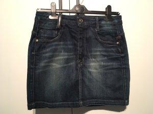 Jeans Mini Rock von GStar