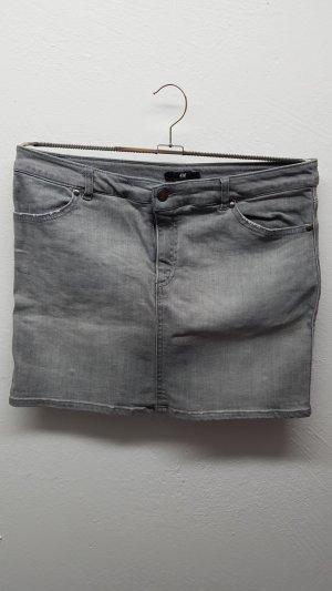 Jeans Mini Rock von H&M