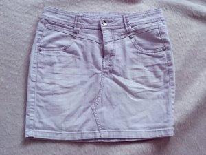 Jeans-Mini-Rock von Yessica