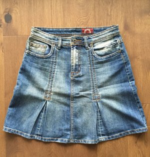 Jeans Mini Sublevel Gr.S