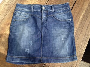 Jeans Mini Vero Moda Gr. 38
