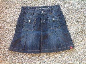Jeans Minirock der Marke edc