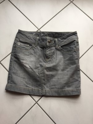Jeans Minirock Esprit