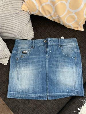 Jeans Minirock G-Star