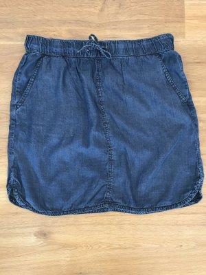 Jeans - Minirock (Gr. S - 36/38)