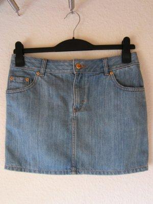 Jeans-Minirock im 5-Pocket-Style