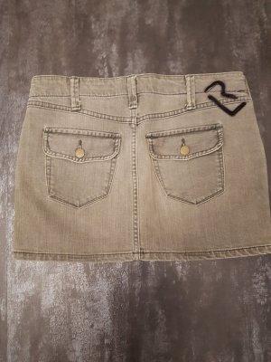 Jeans Minirock Polo Ralph Lauren