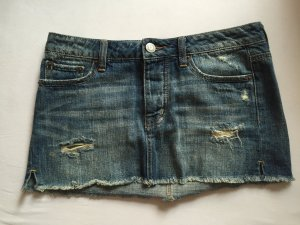 Jeans Minirock von American Eagle
