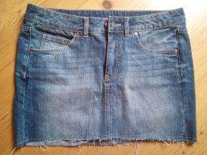 Jeans Minirock von Divided