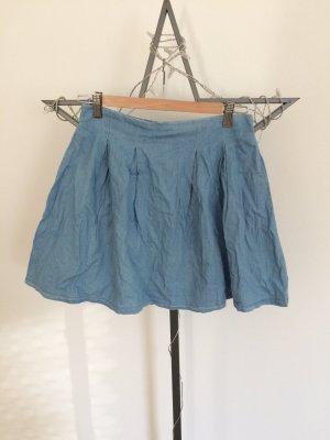 Jeans Minirock von Newyorker