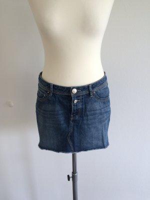 Jeans-Minirock von PIMKIE