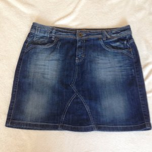 Jeans-Minirock von Tom Tailor, Gr 42