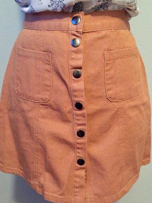 Jeans-Minirock von urban outfitters