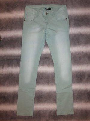 Esmara Jeans mint cotton