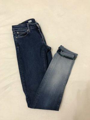 Jeans mit Farbverlauf, Slim Jeans, Tommy Hilfiger